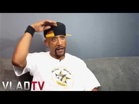 Lord - http://www.vladtv.com - Lord Jamar recently sat down with VladTV and shared his opinion on Mase returning to rap full time, saying that the Harlem rapper-turned-preacher-turned rapper has been...