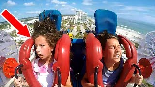 Video Kids Passing Out #5 | Funny Slingshot Ride Compilation MP3, 3GP, MP4, WEBM, AVI, FLV Agustus 2019