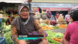 Wonosobo Indonesia  city photos : Pasar Pagi Wonosobo yang Tersohor -IMS