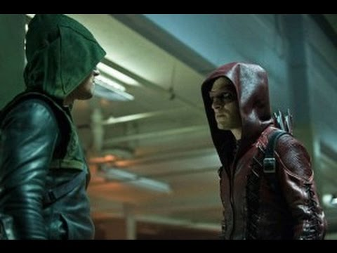 "Arrow After Show Season 3 Episode 1 ""The Calm"" 