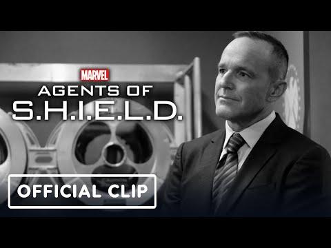 Agents of SHIELD Season 7, Episode 4 Official Clip: Agent Sousa Returns (Exclusive)