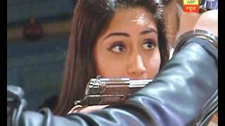 Ishqbaaaz: Hooligans at Oberois' house; all at gunpointFor latest breaking news, other top stories log on to: http://www.abplive.in & https://www.youtube.com/c/abpnews
