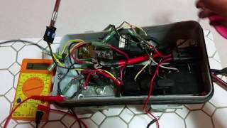 8. Troubleshooting MPEM On A Seadoo With No Spark