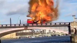 Nonton Busexplosion bei Dreharbeiten verschreckt London Film Subtitle Indonesia Streaming Movie Download
