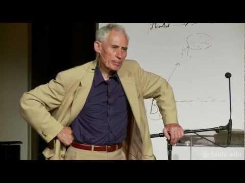 Richard Swinburne: Unglaubwürdigkeit des physikalischen Determinismus Q & A