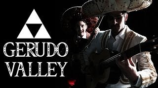 Guardo Spain  city photos gallery : GERUDO VALLEY UNPLUGGED - Legend of Zelda Ocarina of Time (Acoustic Cover)