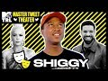Shiggy's Hilarious Impressions of Drake, Patrick Star & More | Master Tweet Theater 🎭 | TRL