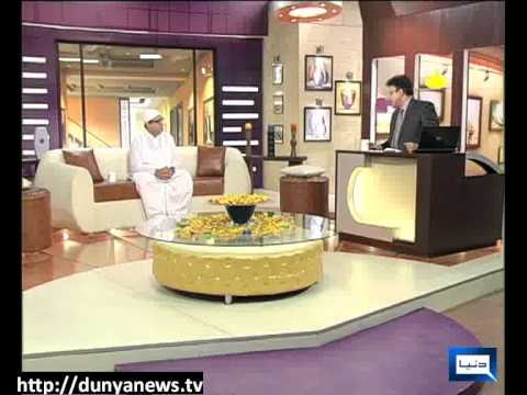 Watch Hasb-e-Haal - 5th August 2012