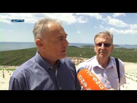 LokalnaHrvatska.hr  zupanijska kronika Televizije Jadran 22.07.2016.