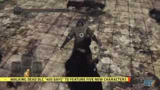 Dark Souls II - E3 2013: Gameplay Demo