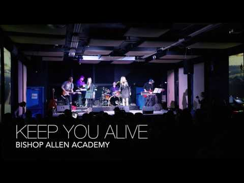 Bishop Allen Academy  Original Songs Sampler  at THE STOP