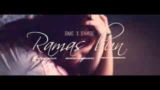DMC x SHADE - Ramas bun...