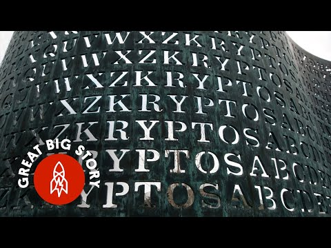 Cracking The Uncrackable Code Kryptos