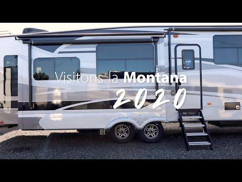 Visitons la Montana 2020