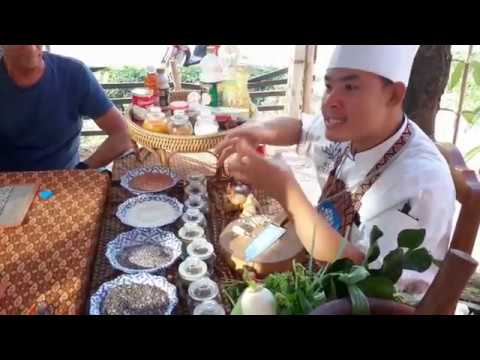 Thailand – Sukho Cuisine Thai Cooking School In Koh Lanta