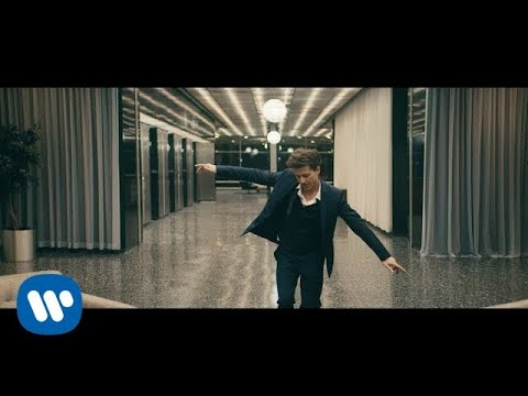 Charlie Puth - \How Long\ [Official Video]