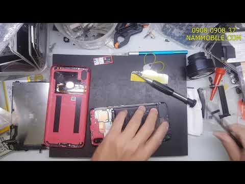 Samsung A10s Sạc Không Vào Pin Thay Cụm Chân Sạc Chính Hãng Giá Rẻ Lấy Liền