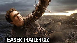 Fantastic Four Official Teaser 2015