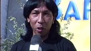 Entrevista Tery Xavante