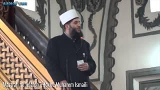 Mastrafi në Telefon - Hoxhë Muharem Ismaili