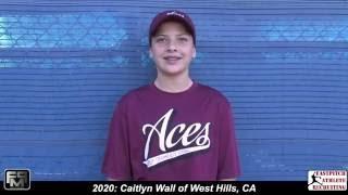 Caitlyn Wall