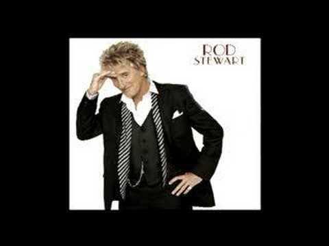 Tekst piosenki Rod Stewart - Nevertheless (I'm In Love With You) po polsku