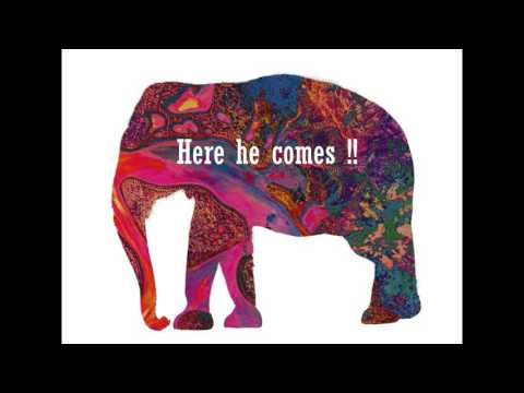 Tame Impala - Elephant (Correct Lyrics)