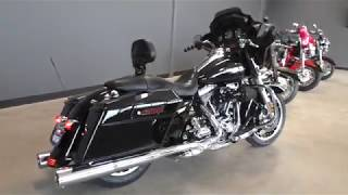 9. 668482   2010 Harley Davidson Street Glide   FLHX