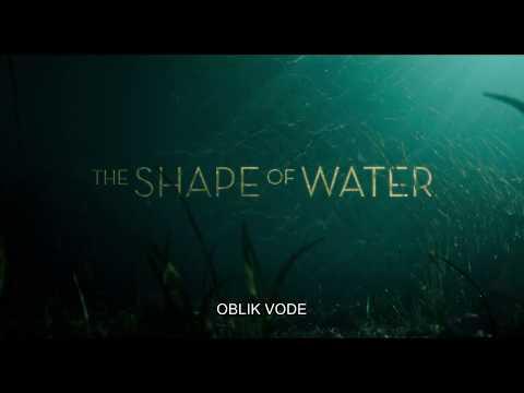 Oblik vode
