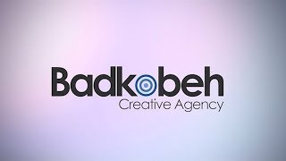 """Badkoobeh"" Agency is a family owned, creative and full-service advertising company consists of impressive people. ""Badkoobeh"" ..."