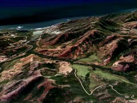 ¿Que es Google Earth?