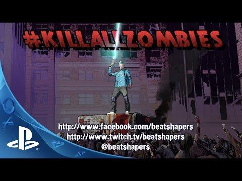 KillAllZombies – HD Announcement Trailer