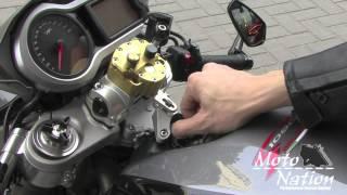 9. MV Agusta Brutale 1090RR Cafe' Racer Test Ride