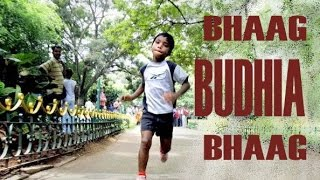 Budhia  Singh (born 2002) is an Indian boy and the world's youngest marathon runner. Singh was born in the state of Odisha. He ran from Bhubaneswar to Puri at the age of four covering 65 kilometres (40 mi) in seven hours and two minutes  and was listed as the world's youngest marathon runner in the Limca book of records in the year 2006.[3] Recently a Hindi Movie 'Duranto' is released on the life story of Budhia SinghNdtv banned for one day.website : http://humhaidesi.comVisit our fb page :-  https://goo.gl/dOh2Q7follow in twitter  :-  https://twitter.com/humhdesi