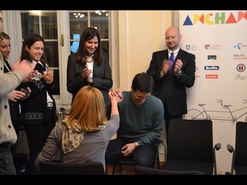AmChamps 2016 - Veštine pozitivnog uticanja