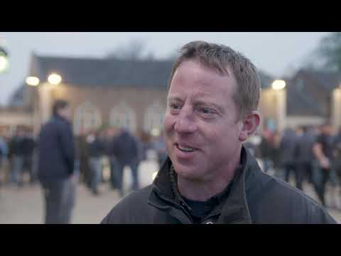 Tattersalls Craven Breeze Up Sale Day 1 Video Review 2019