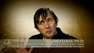 Ard Louis on Irreducible Complexity
