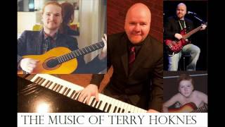 Terry Hoknes FEELINGS Opus 232 Demo 1989