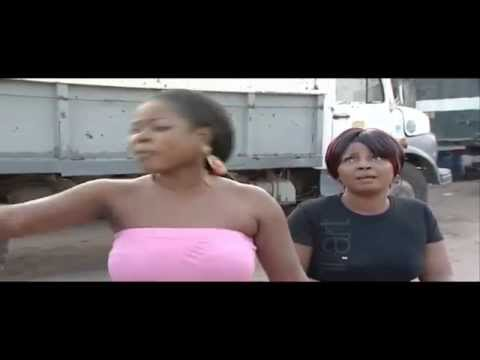 TVNolly - Watch Brand New Nollywood Movies for FREE here http://bit.ly/1oMnLaS Nollywood movie clip starring Odunlade Adekola,Funke Etti Watch Out For The Latest Movie On tvNolly Subscribe to the...