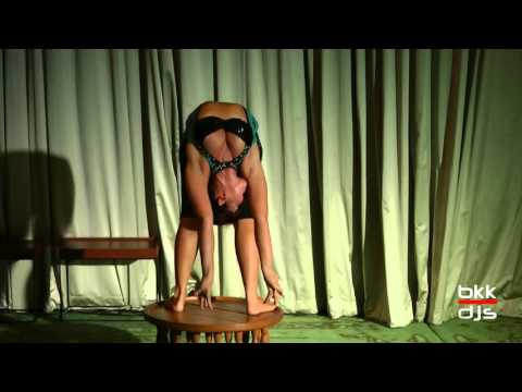 Contortionist For Events