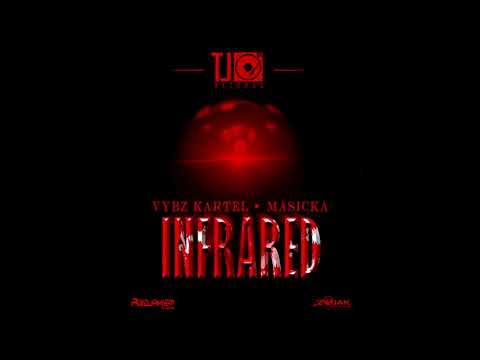 Vybz Kartel, Masicka   Infrared Official Audio