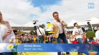 WEB CHANNEL TV im Interview mit STEFAN MROSS