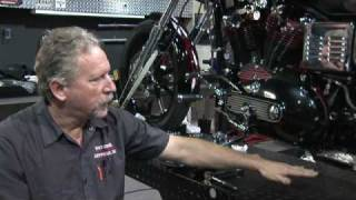9. Harley Davidson Motorcycles : How to Do an Oil Change on a Harley Davidson Sportster