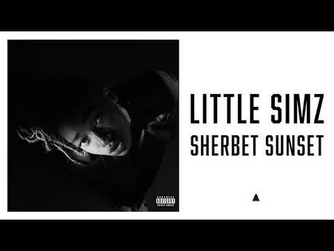 Little Simz - Sherbet Sunset (Official Audio) видео