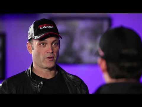 Unfinished Business (Viral Video 'Daytona 500')