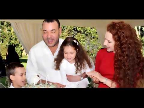 بالفيديو..الستاتي يتغنى بحب المغاربة  لجلالة الملك