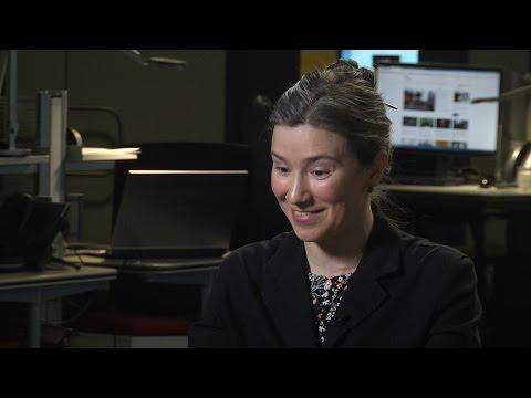 Политолог Екатерина Шульман об освобождении Дадина