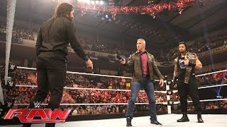 Nonton The Returning Seth Rollins Lashes Out At The Wwe Universe  Raw  May 23  2016 Film Subtitle Indonesia Streaming Movie Download