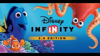 Nonton Finding Dory Disney Infinity Cartoon   Full Game Episode 1   Movie   Finding Dory Movie Based Game Film Subtitle Indonesia Streaming Movie Download