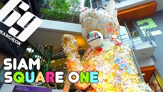 Nonton Siam Square One   Shopping In Bangkok Film Subtitle Indonesia Streaming Movie Download